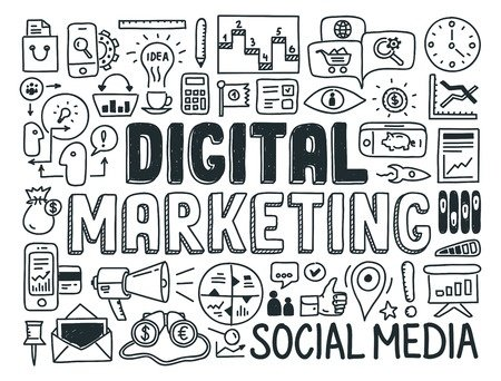 Digital Marketing Strategies For Small Business In 2021