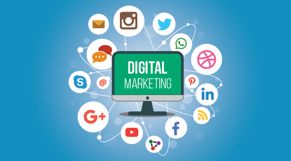 Why Your Digital Marketing Strategy Should Include a Blog